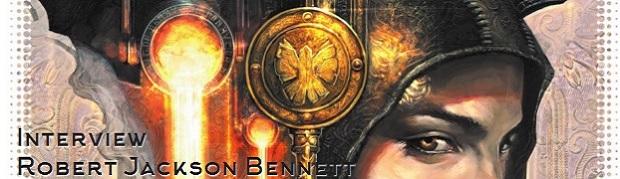 Un entretien avec Robert Jackson Bennett