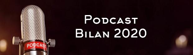 Podcast bilan fantasy 2020