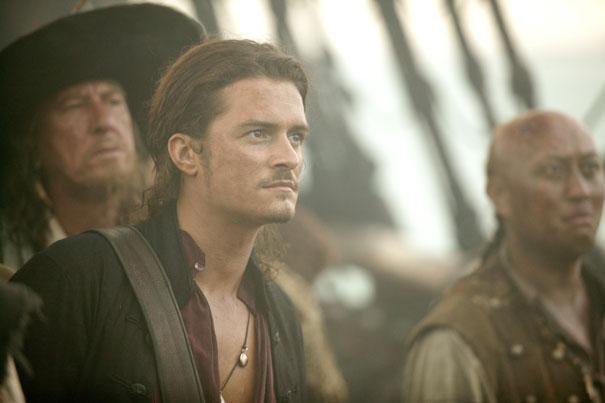 Pirates des Carabes, jusqu'au bout du monde - Elbakin.net Atworldsend