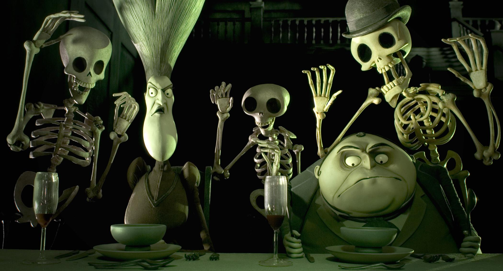 Nightmare Before Christmas Netflix