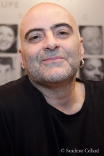 Corbeyran Éric