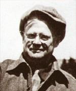 Merritt Abraham