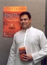 Banker Ashok K.