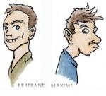 Ferrier Bertrand