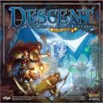 Descent, Voyage dans les Ténèbres [2ème édition]
