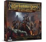 Warhammer Quest [jeu de cartes]