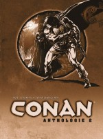 Conan - Anthologie