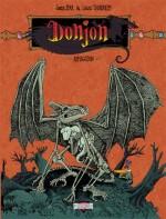 Donjon - Crépuscule
