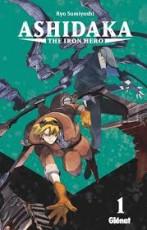 Ashidaka, the Iron hero