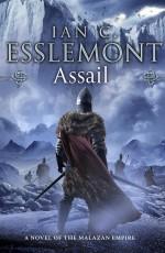 A Novel of the Malazan Empire