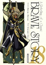 Brave Story, Tome 18