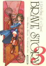 Brave Story, Tome 3