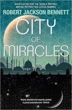 The Divine Cities