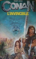 Conan l'invincible