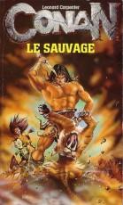 Conan le sauvage