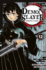 Demon Slayer - 12