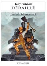 Les Annales du Disque-Monde