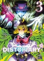 Distopiary - 3