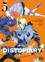 Distopiary - 5