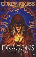 Les Chroniques de Dragonlance [BD]