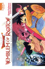 Dragon Quest : Emblem of Roto