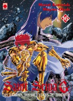 Saint Seiya - Episode G