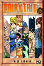 Fairy Tail, Tome 18