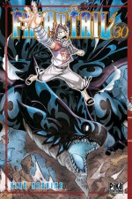 Fairy Tail, Tome 30