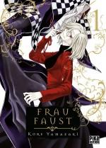 Frau Faust - 1