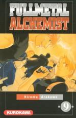 FullMetal Alchemist [Manga]