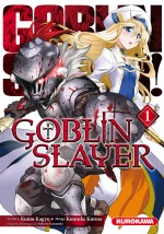 Goblin Slayer - 1