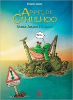 L' Appel de Cthulhoo
