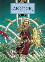 Arthur, une épopée celtique