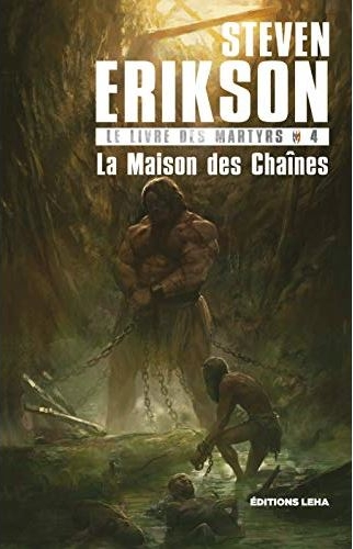 Le Livre Des Martyrs The Malazan Book Of The Fallen