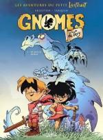 Les Gnomes de Troy