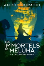 Immortels de Meluha (Les)