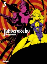 Jabberwocky - 5