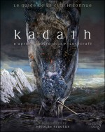 Kadath, le Guide de la Cit Inconnue
