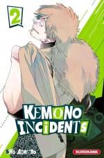 Kemono Incidents