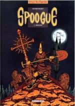 Spoogue