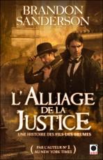 L'Alliage de la Justice