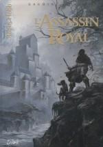 L' Assassin Royal [BD]
