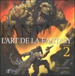 L'Art de la fantasy - volume 2