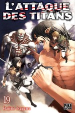 L' Attaque des Titans