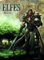 L'Élu des semi-Elfes
