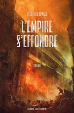 Empire s'effondre (L')