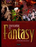 L'encyclopédie de la fantasy