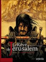 Le Rêve de Jérusalem