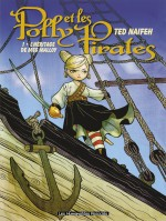 Polly et les Pirates