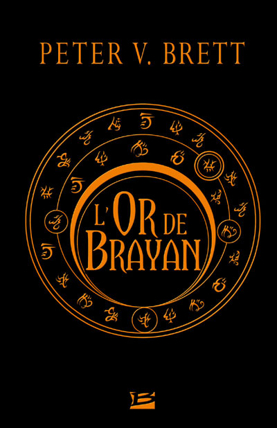 L'Or de Brayan - Peter Van Breet